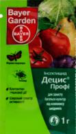 Инсектицид Децис Профи