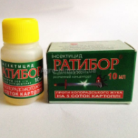 Инсектицид Ратибор